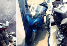 tvs apache rtr 300 images front rear