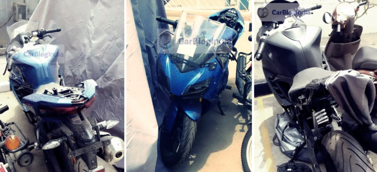 COMING SOON- TVS Apache RTR 300