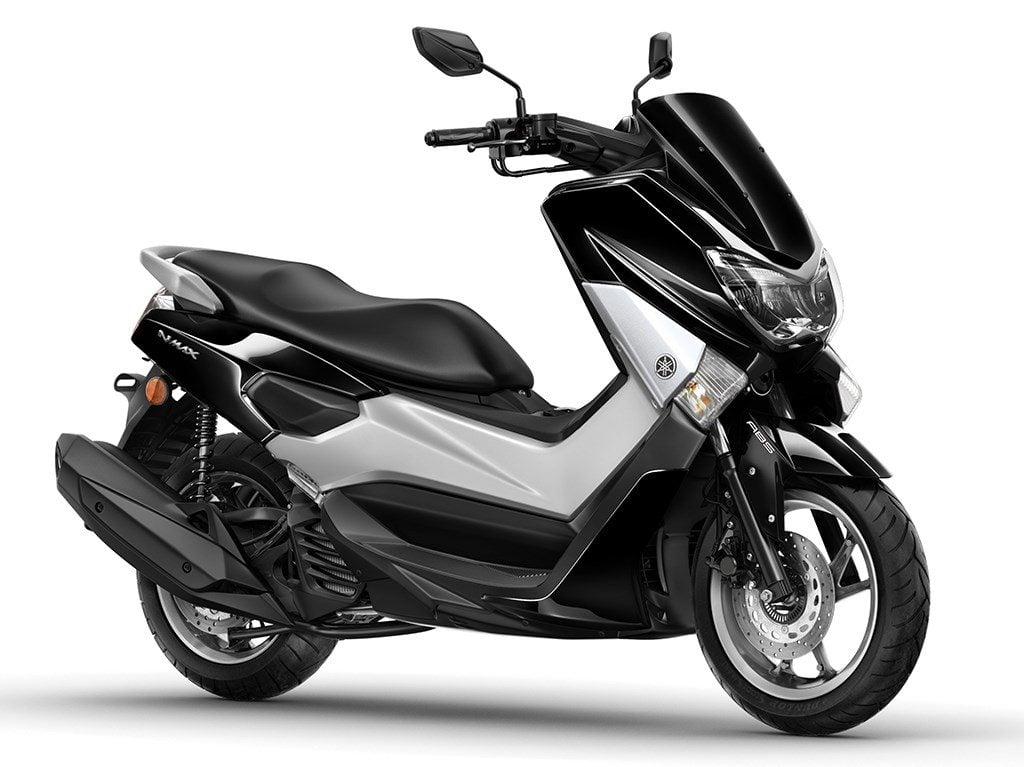 Yamaha Nmax 155 India Launch Date, Price, Top Speed, Mileage, Specs