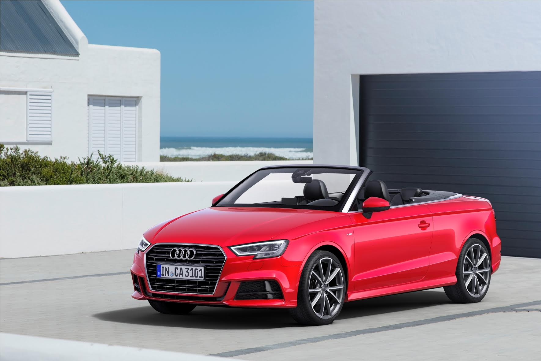 2017 audi a3 cabriolet india price lakh specifications features. Black Bedroom Furniture Sets. Home Design Ideas