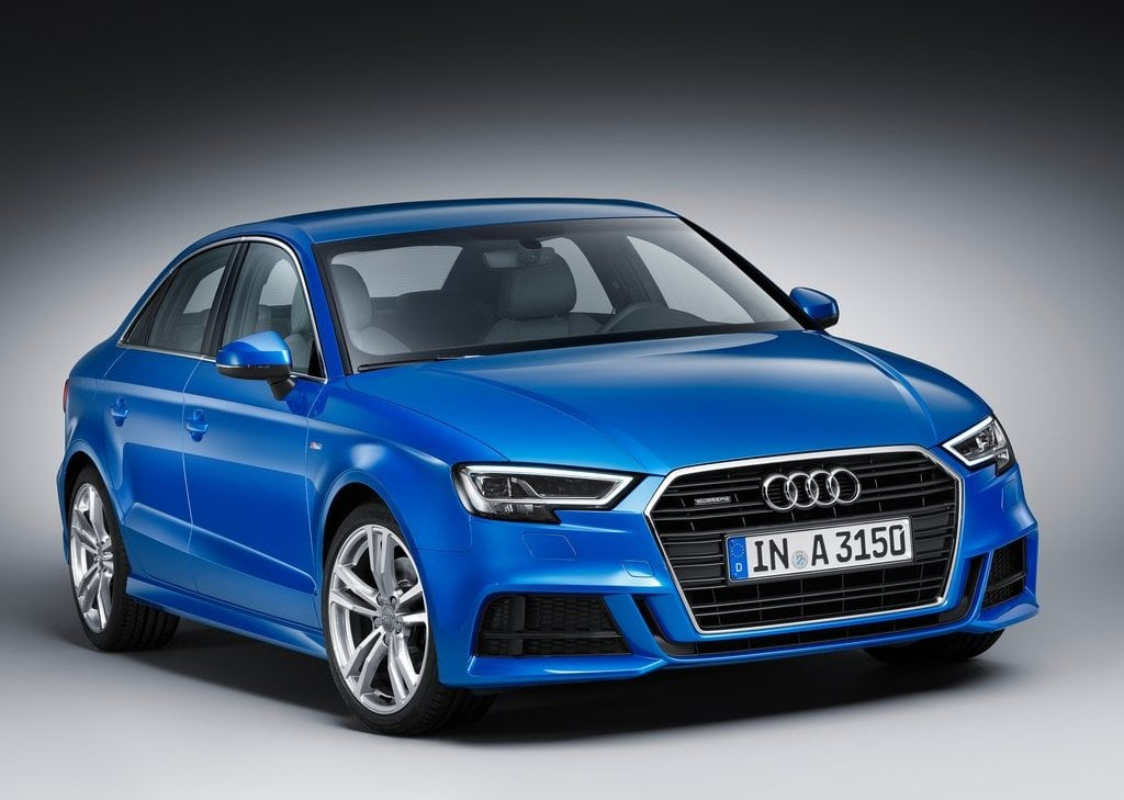 2017 audi a3 facelift india launch in february 2017 price rs 25 lakh. Black Bedroom Furniture Sets. Home Design Ideas