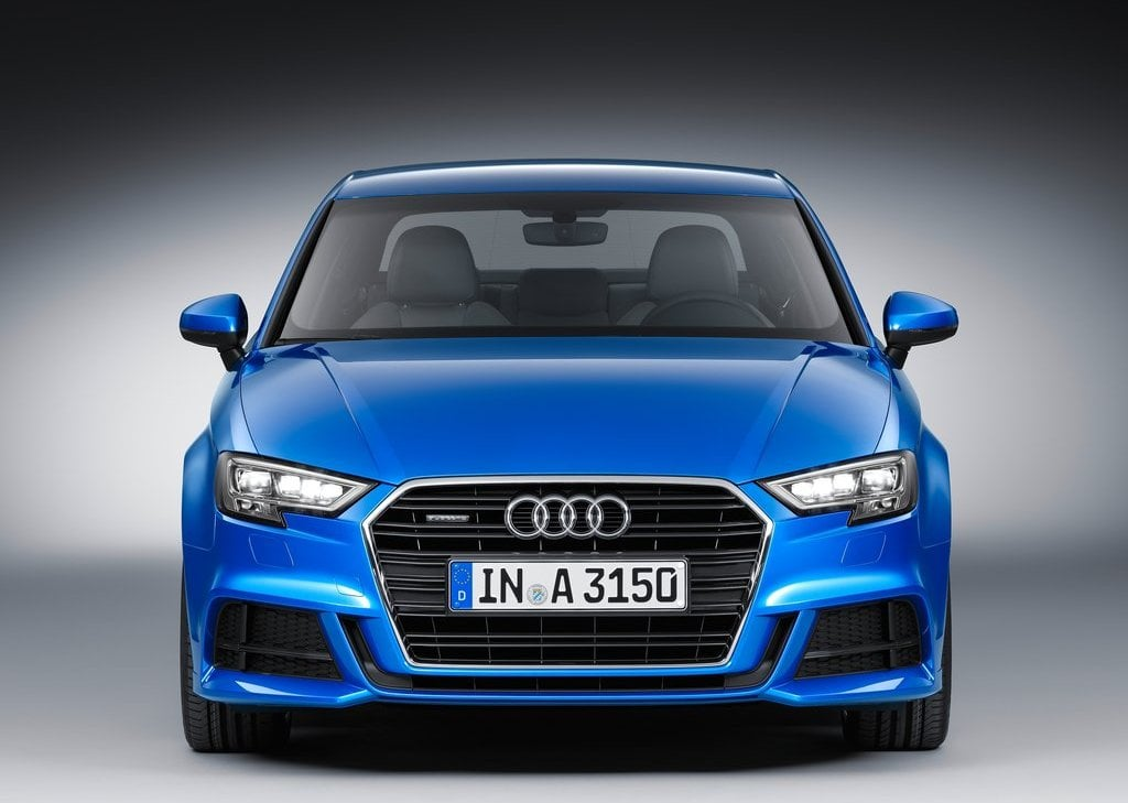 Audi A Facelift India Launch In February Price Rs Lakh - Audi a3 price