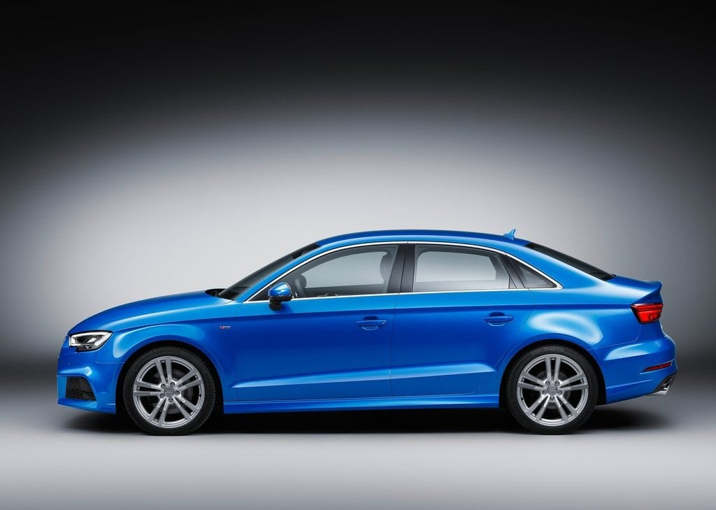 2017 Audi A3 Facelift India Launch in February 2017; Price Rs 25 lakh