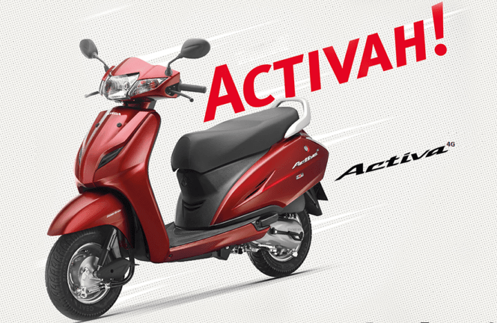 best scooter in india 2017 2017 honda activa 4g-images-1