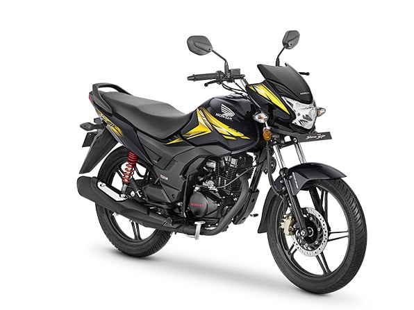 2017 honda cb shine sp price rs 60 674 specifications for Dale sharp honda