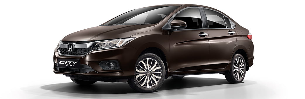 Honda City Car Price In India