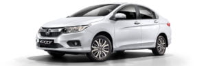 2017 honda city colours white