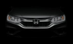 2017 honda city official image led front led headlamps