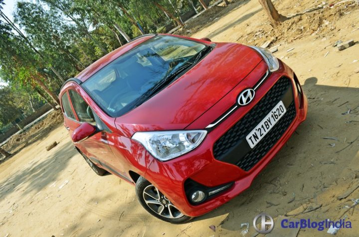 best diesel cars under 6 lakhs - hyundai grand i10 crdi era