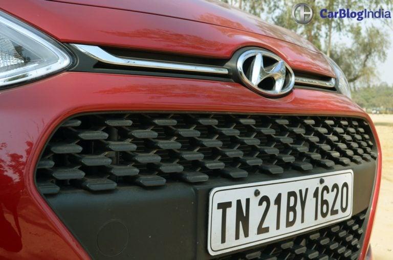 2019 Hyundai Grand i10: What to expect?