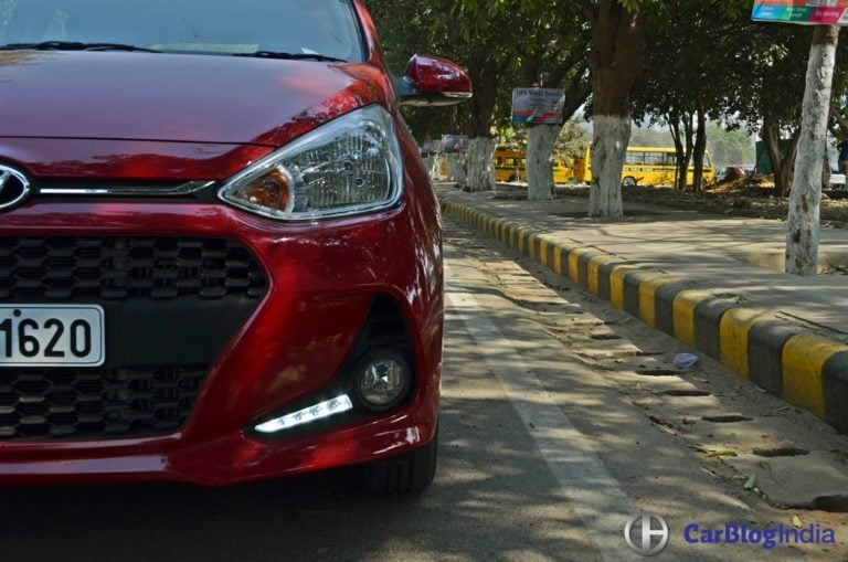 New Hyundai Grand i10 will be bigger and better equipped!