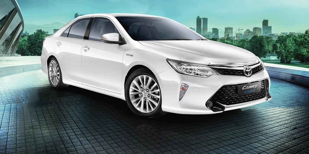 2017 Toyota Camry Hybrid India Price, Specifications ...