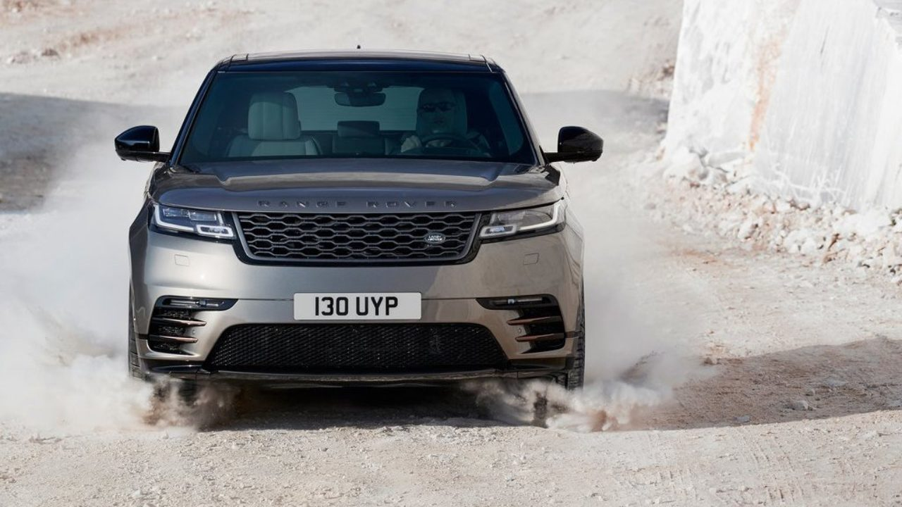 2018 Range Rover Velar India Price, Specifications, Features
