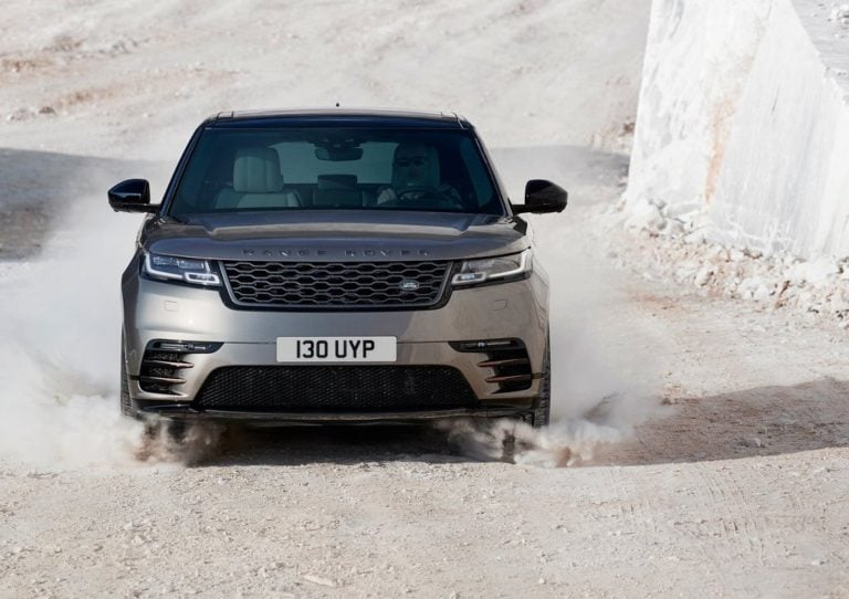 2018 Range Rover Velar India Launch Price – Rs 78.83 Lakh