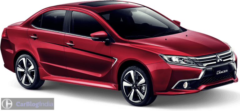 2017 Mitsubishi Lancer – All You Need to Know!