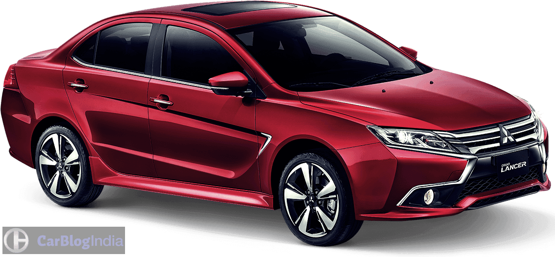 2017 Mitsubishi Lancer All You Need To Know