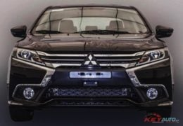 New-2017-Mitsubishi-Lancer-Grand-Lancer-Front-Image-Black