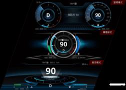 New-2017-Mitsubishi-Lancer-Grand-Lancer-Interior-Speedo-Console