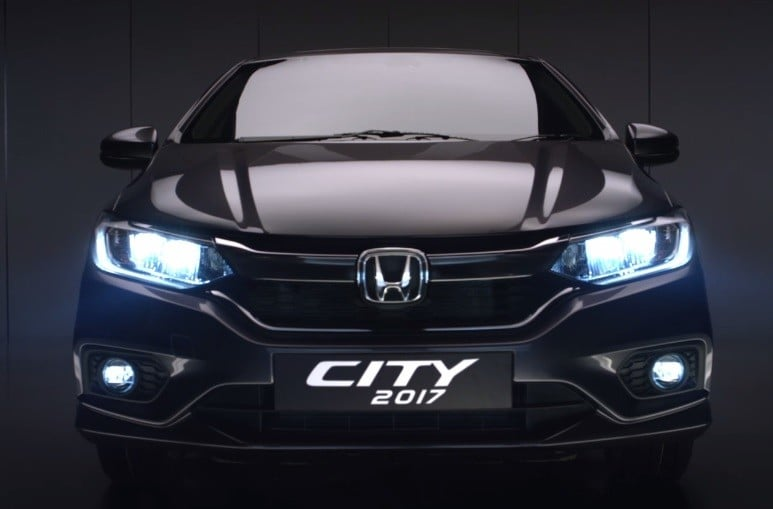 New 2017 Honda City Review What To Expect From Facelift