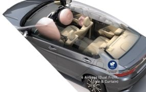 honda city 2017 images side airbags