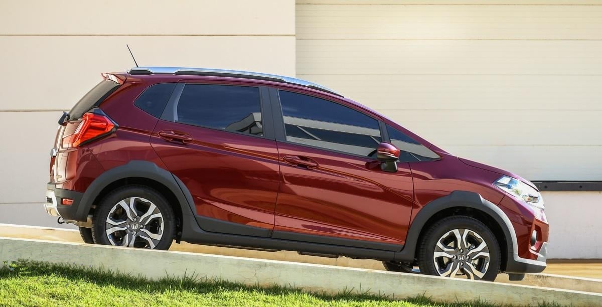 Honda Wrv Test Drive Booking Price Specifications