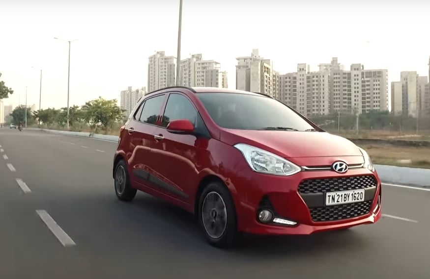 new hyundai grand i10 2017