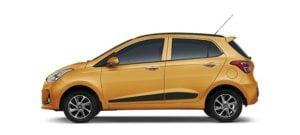 new 2017 hyundai grand i10 colours golden white