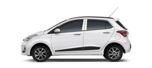 new 2017 hyundai grand i10 colours pure white