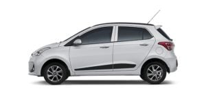 new 2017 hyundai grand i10 colours sleek silver