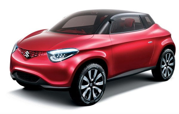 Image result for All-new Maruti Small Car