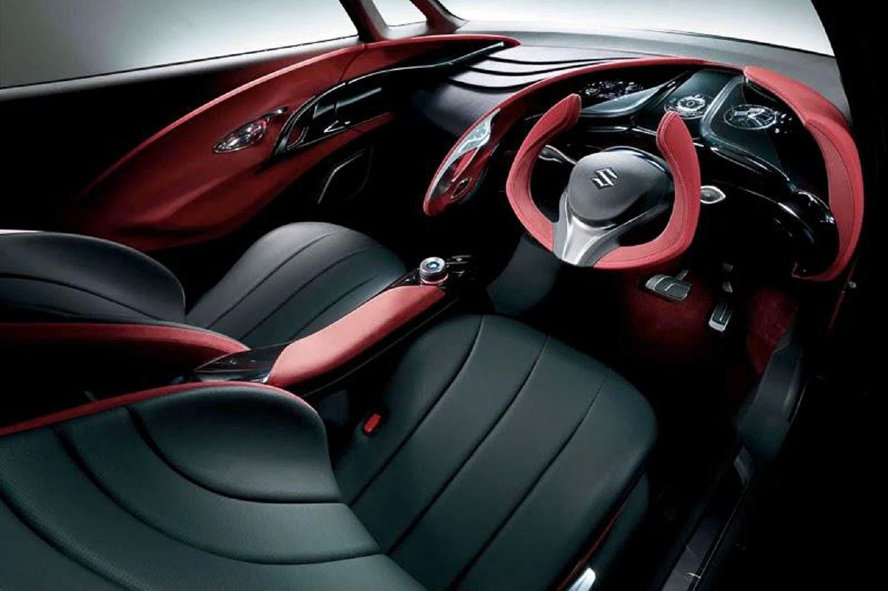 Maruti Suzuki Luxury Cars In India