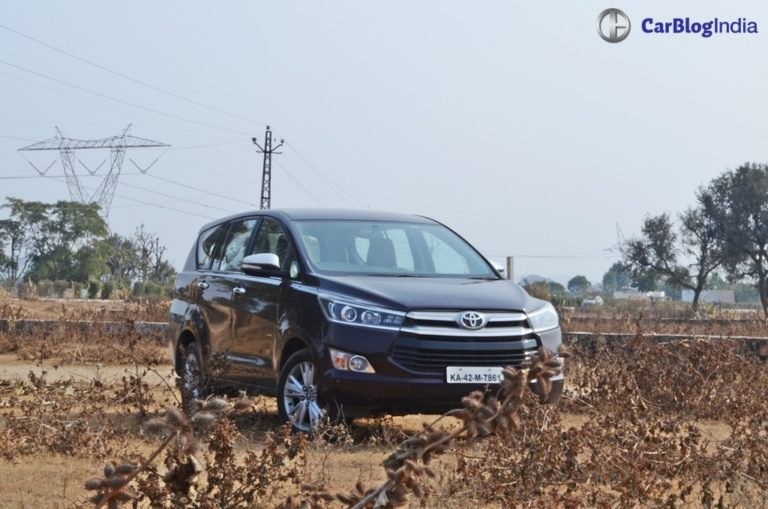 Innova and Fortuner sales drive Toyota towards Rs 965 crore profit in FY18