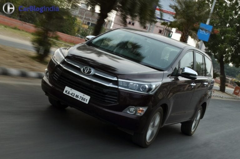 Toyota Innova gets a new base variant for the diesel derivative!