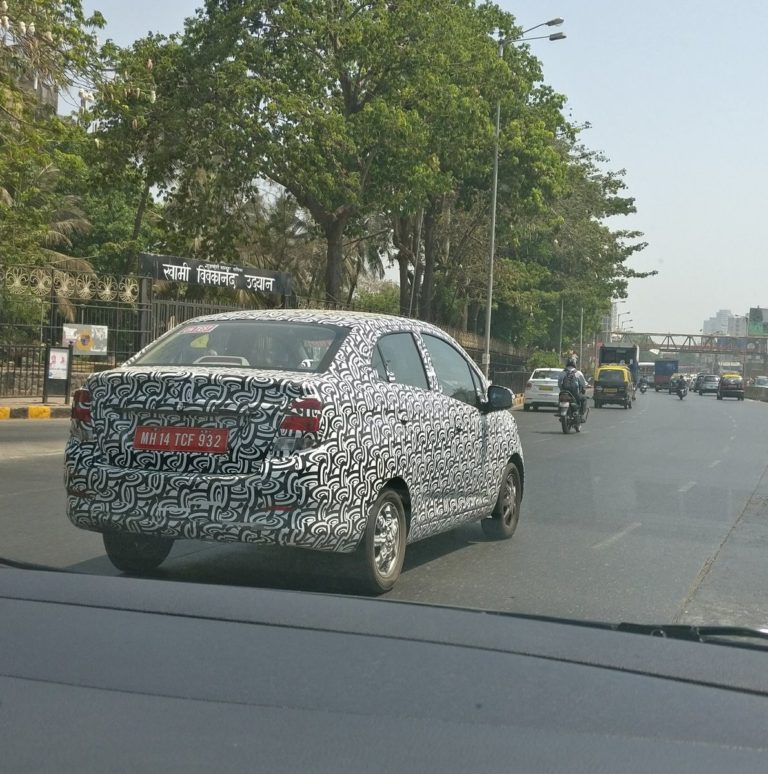 Chevrolet Essentia Compact Sedan to Launch Soon!