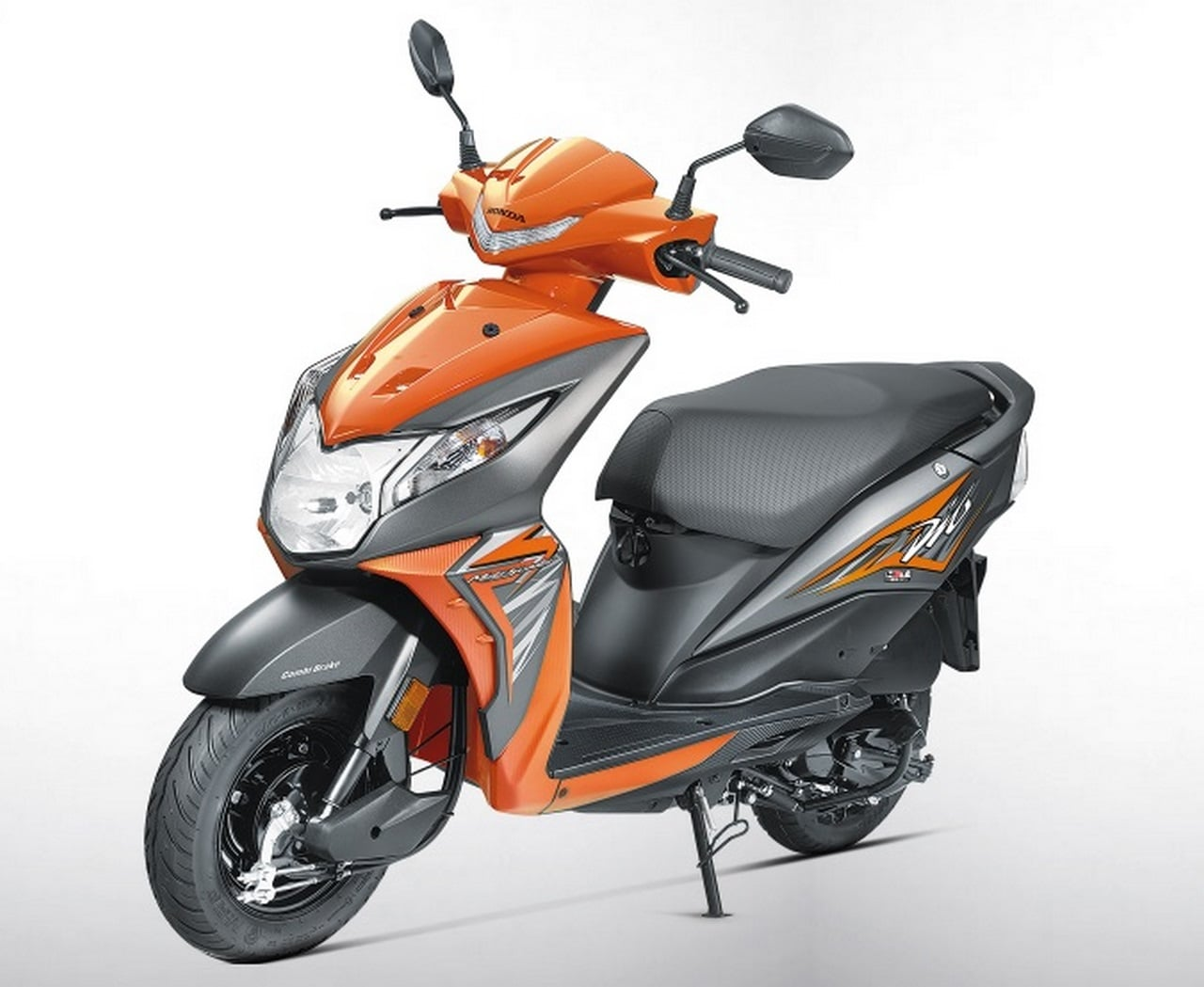 Honda Dio Price Image Colours And Specs All You Need To Know
