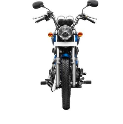 2017 royal enfield thunderbird 350 images front view