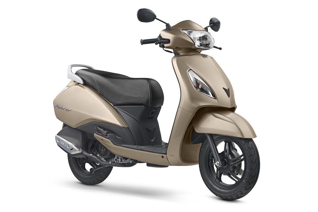2018 Tvs Jupiter Price Mileage Colours Feature And