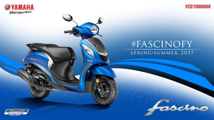2017 yamaha fascino official image