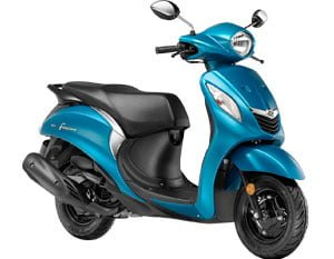 Ray Price Honda >> 2017 Yamaha Fascino Price, Mileage, Specifications, Features, Colours