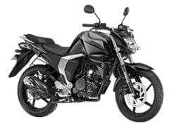 2017 yamaha fz prices mileage specifications 2017 for Yamaha fz back tyre price