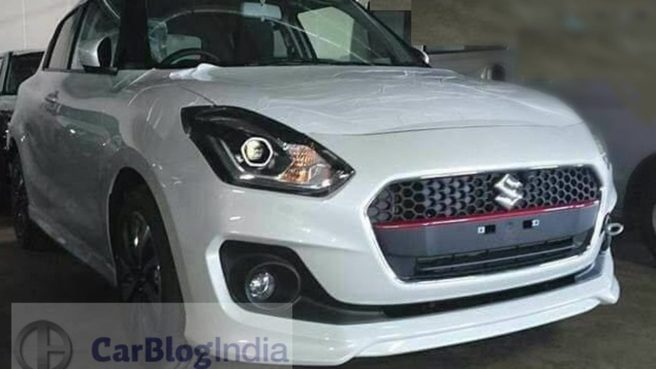 Price Of Swift 2018 In India >> Maruti Swift Rs India Launch Date Price Specifications Images