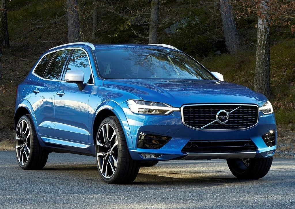 2018 Volvo Xc60 India Launch Date Price Specifications Images