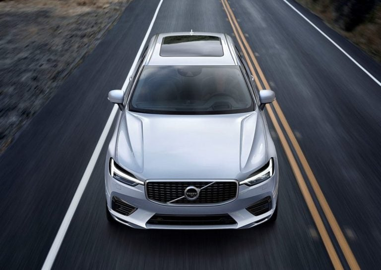 2018 Volvo XC60 India Launch This Year!