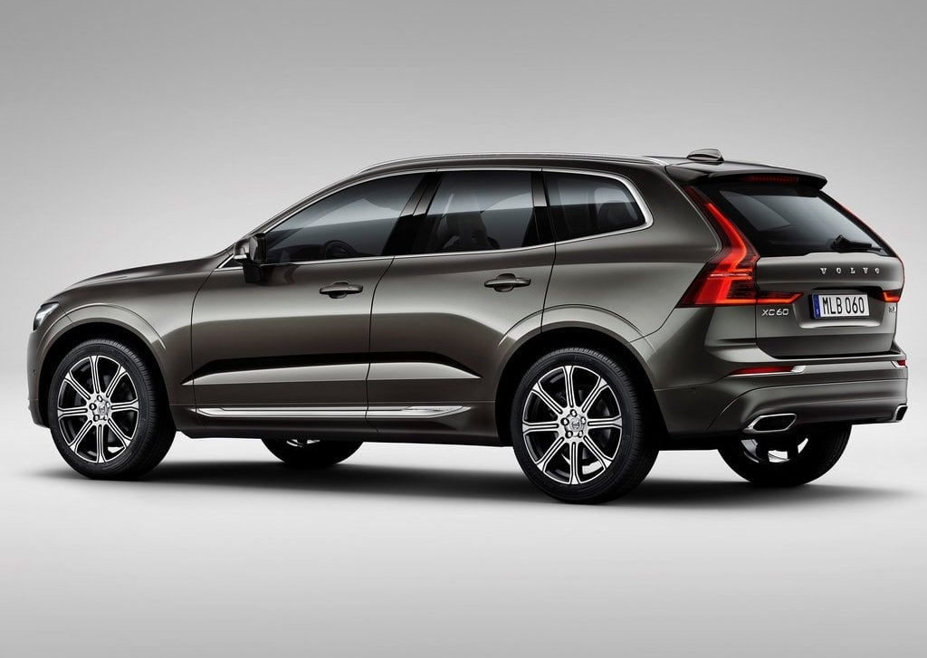 2018 Volvo Xc60 India Launch Date Price Specifications
