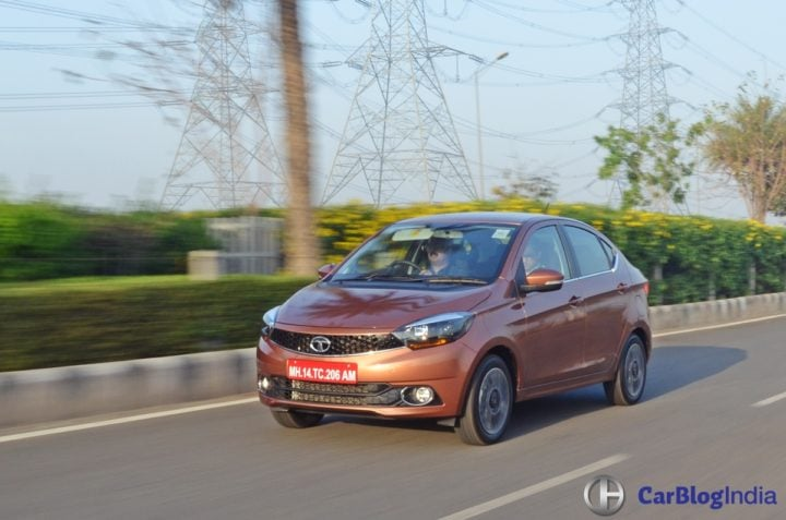 tata tigor bookings open