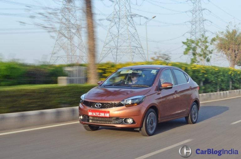 Tata Motors to ditch Tata Tiago and Tigor diesel engine – Report