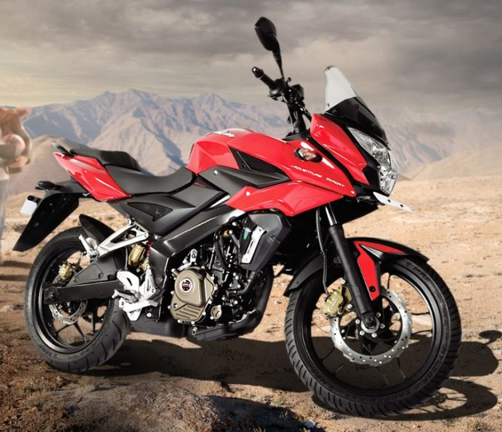 2017 Bajaj pulsar as 200 new model Pulsar AS 200