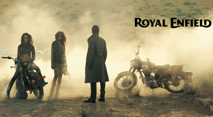 2017 Royal Enfield Classic 500 Images official