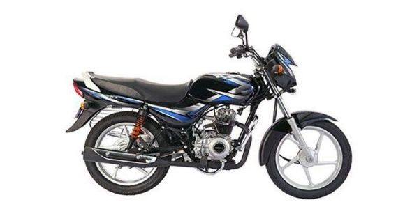 bajaj ct100 best 100cc best bikes in india under 50000 2017