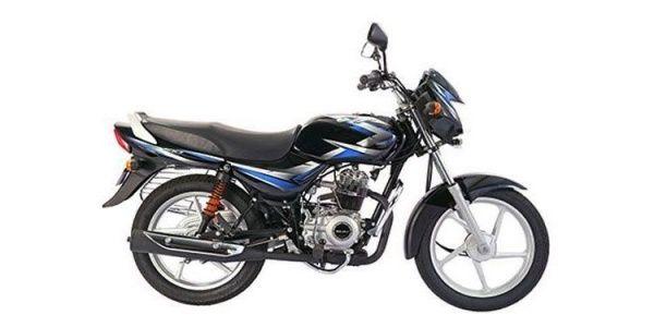 bajaj ct100 best 100cc best bikes in india under 50000 2017